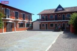 Hotel à venda com 5 dormitórios em Canasvieiras, Florianopolis cod:2150