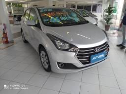 Hyundai HB20S 1.6 Comfort plus - 2018