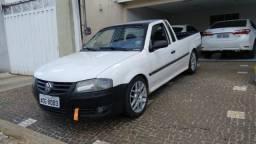 Saveiro Turbo G4 Dourados MS legalizada - 2007