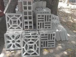 Pré-Moldado de concreto