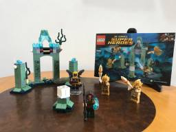 Brinquedo Lego Aquaman