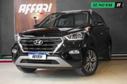 Hyundai Creta Prestige 2019 2.0 Automática