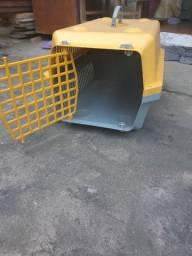Caixa de transporte de cachorro NOVA