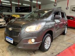 Gm Chevrolet Spin 1.8 Lt Flex Aut 2015