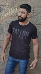 Camisetas e calças atacado