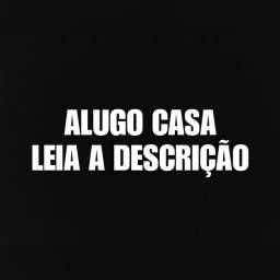 ALUGO CASA EM MACAPÁ