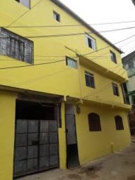 Casa 2/4 Vila Canária 330 com vaga p/ moto