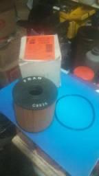 Filtro combustivel MB1215,1218,1315,1318,1319,1418, *,1622,1623,1635,1718.