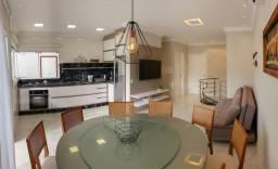 Apartamento duplex alto padrão