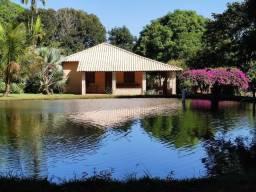 Maravilhosa chácara de 9,5 hectares no Núcleo Rural Santos Dumont em Planaltina/DF