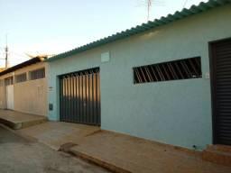 Casa SQ 11 Centro - 160,00 mil - casa+kit no fundo