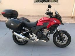 Honda CB 500 X 14/15