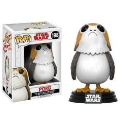 Funko Pop Star Wars Porg #198