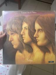 LP Vinil Emerson Lake & Palmer