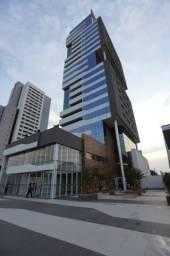 Sala comercial oportunidade incrível de negocio - Plano Diretor Sul