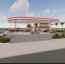 Eusebio - Area para locação- Posto de Gasolina