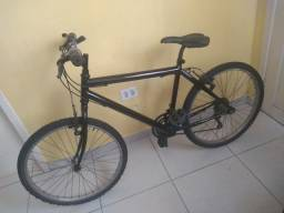 Bicicleta 18 Marchas aro 24