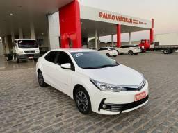 Toyota/corolla gli ano: 2018
