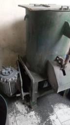 Aglutinador triturador