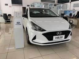 A melhor maneira de sempre estar de Hyundai Zero km