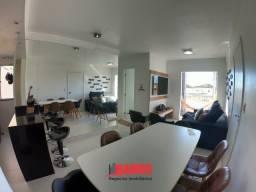 Lindo apartamento de 2 quartos + varanda em Colina de Laranjeiras!!