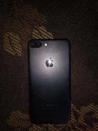 iphone 7 Plus semi novo na caixa