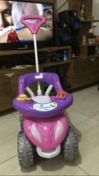 Carrinho de passeio infantil !!