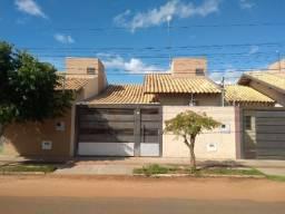 Aluga-se Casa Mobiliada, incluindo Ar condicionado, comporta 5 pessoas