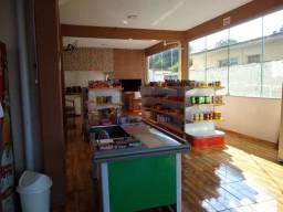 Estalação para mini mercado e Restaurante