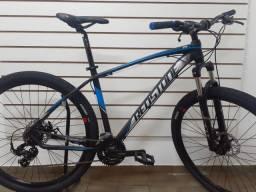 Bike aro 29..tamanho 19..