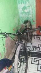 bicicleta troca