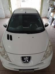 Peugeot 207 , 1.4  / 2012 completíssimo