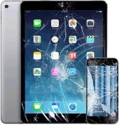 Reparos de tela de iPad