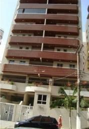 Apartamento 3 dormitórios sendo 1 suite, canto do forte