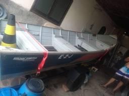Barco e carreta