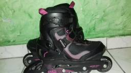 Patins Oxelo Profissional
