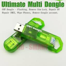 Dongle  box umt