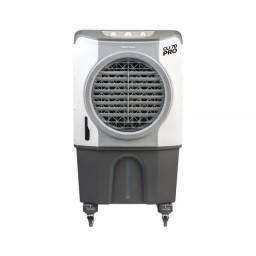 Climatizador Cli Pro 70 litros Evaporativo Industrial 210W Ventisol
