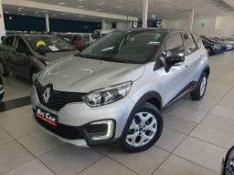 Renault Captur Zen 1.6 Cvt Flex