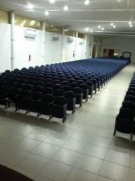 Poltrona para auditório