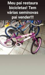 Bicicletas Reformadas
