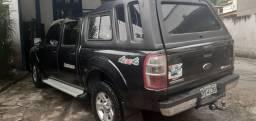 Pickup Ranger Cabine Dupla 2011/2012