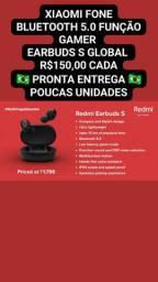 Xiami Airdots [Earbuds S basic] global lacrado com selo oficial xiaomi