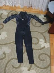 Vendo roupa de surfar neopreme Mormay