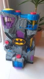 Caverna do Batman - brinquedo