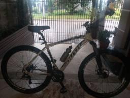 Bicicleta aro  29 linda