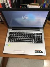 Notebook Lenovo I7 mais placa de video