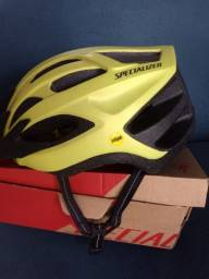 Capacete masculino Specialized