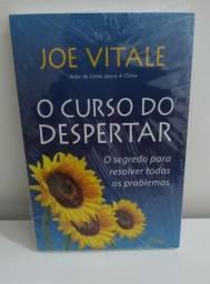 O curso do despertar de Joe Vitalle