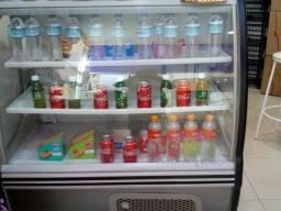 Balcão refrigerado Gelopar 550,00